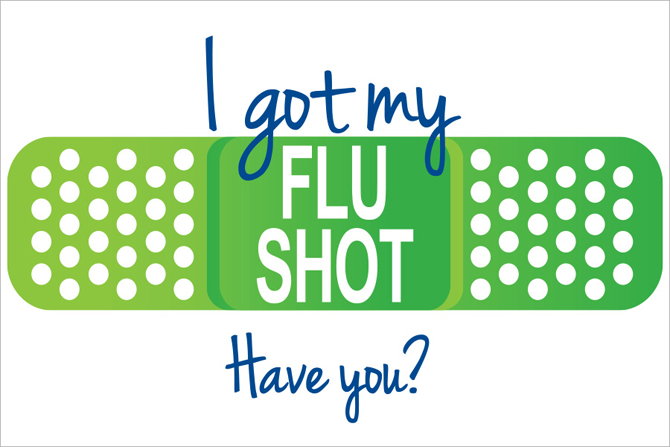 Flu Vaccine For People With Cancer