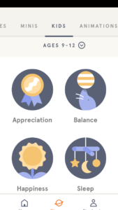 Demystifying Mindfulness: Meditation-There's An App For That
