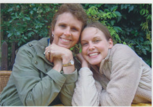 Meme and Me in Germany, 2006