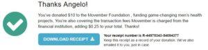 movember-donation