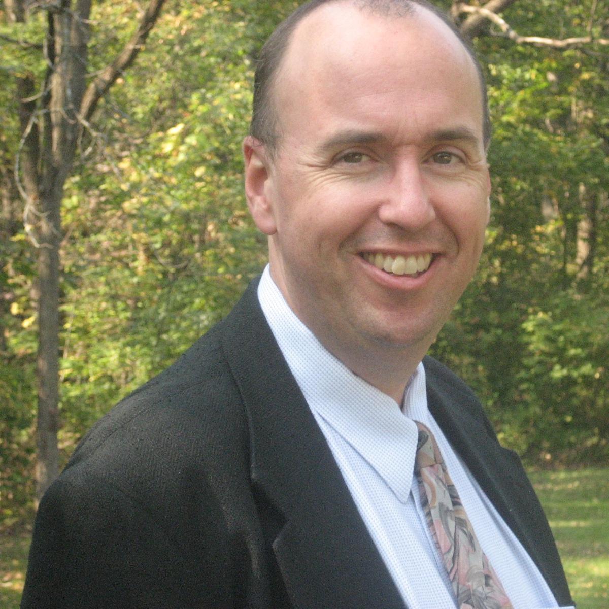 Rodney Warner, JD