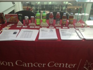 Abramson Cancer Center Nutrition Month