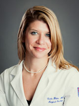 Carla Fisher, MD