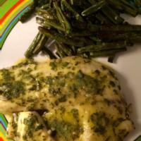 lemon-garlic-tilapia
