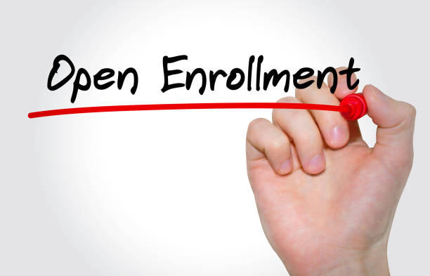 medicare open enrollment is almost here