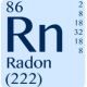 Odorless Gas - Radon