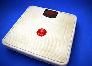 Cancer Risk and Weight